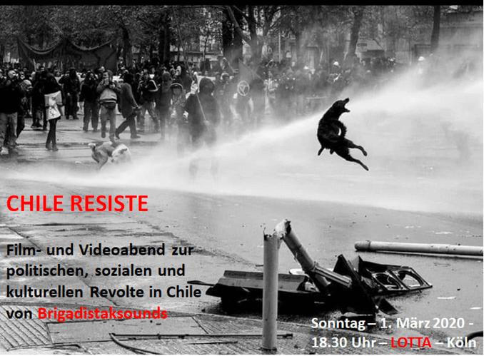 chile resiste_meinesuedstadt