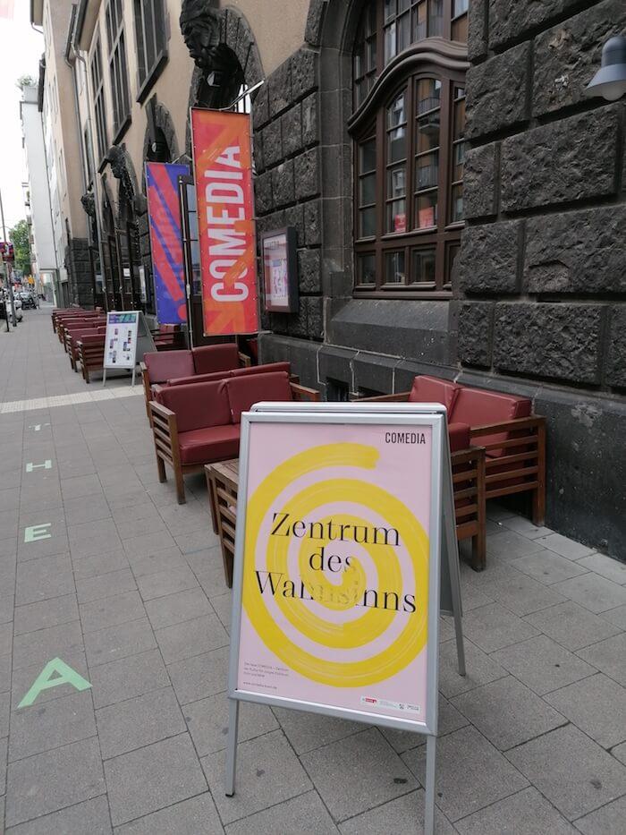 Comedia Theater Kommende Veranstaltungen