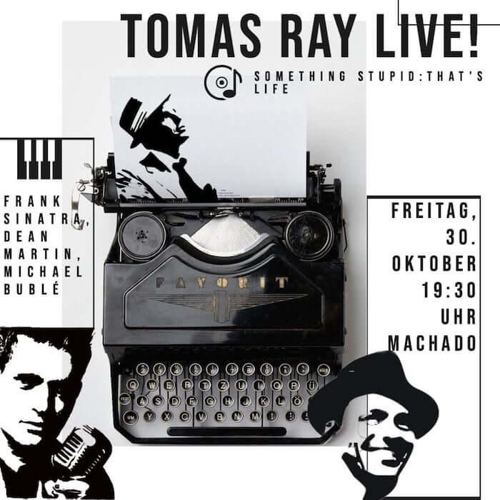 tomas ray_meinesuedstadt