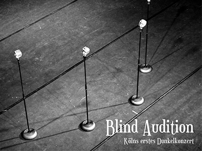 Blind audition_meinesuedstadt