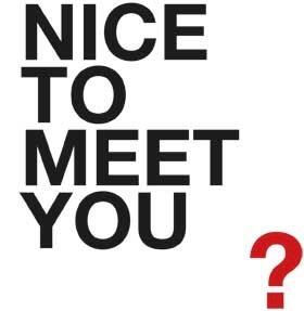 nice to meet you_meinesuedstadt